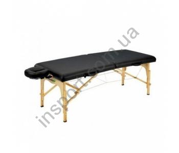 Массажный стол (деревянная рамма) Relax HO-1007