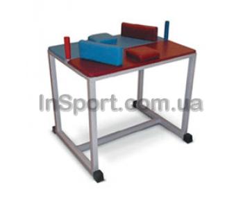Стол для армреслинга сидя ST703