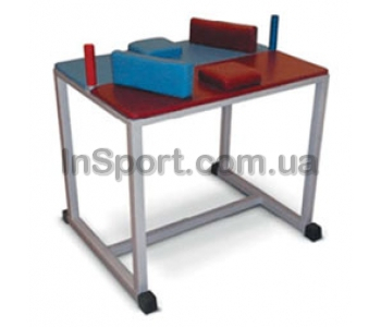 Стол для армреслинга стоя ST704
