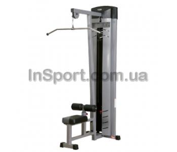 Верхняя тяга Inter Atletika BT101