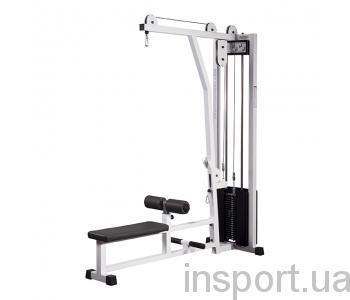 Блок для мышц спины комбинированный Inter Atletika ST118