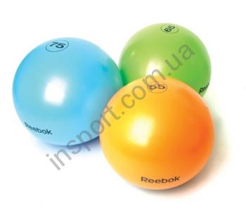 Гимнастический мяч Reebok RE-21016 65см