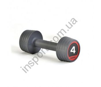 Гантели Reebok RE-21054V 2х4 кг