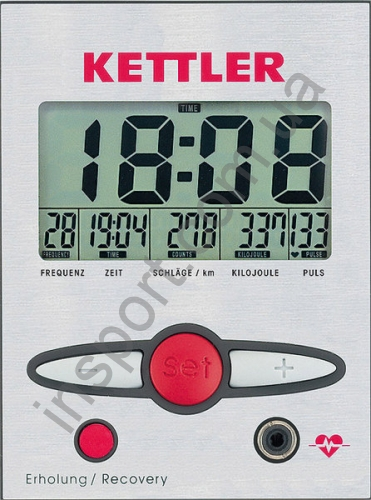 Гребной тренажер Kettler 7977-900K Kadett
