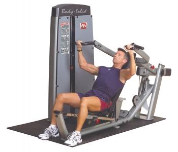 Body Solid DPRS-SF Жим от груди/плеч