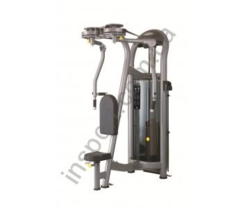 Задняя дельта/баттерфляй Matrix Gym G3-S22