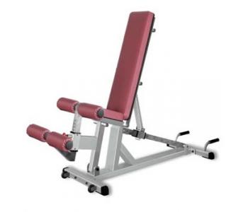 BodySolid SIDG-50 Скамья для жима универсальная
