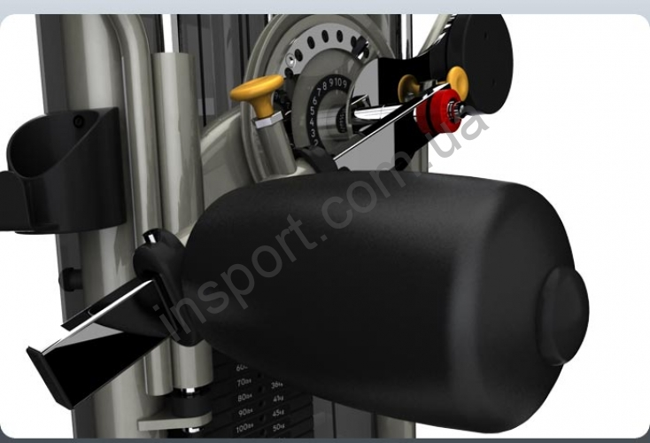Махи ногой Matrix Gym G3-S76