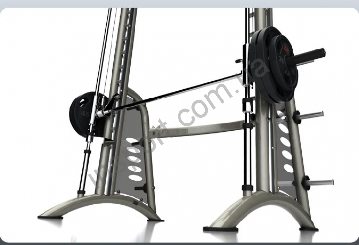 Машина Смитта Matrix Gym G3-PL62