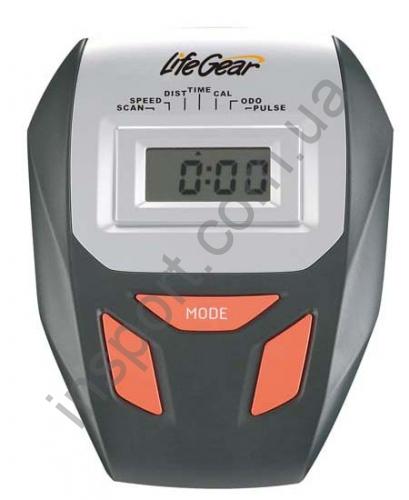 Велотренажер LifeGear 20565 StreamLine