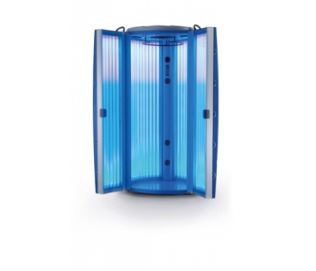 Вертикальный солярий Hapro Luxura V5