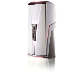 Вертикальный солярий Hapro Luxura V10