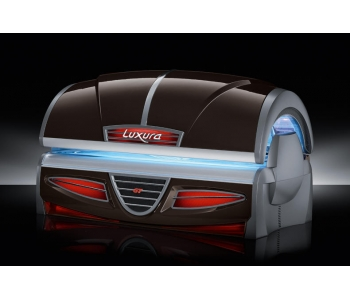 Горизонтальный солярий Hapro Luxura GT