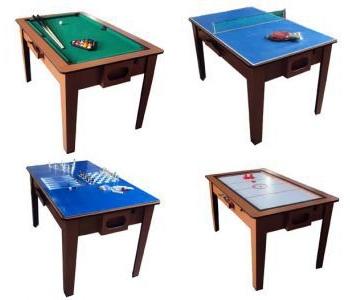 Игровой стол «Лас Вегас 9 в 1»
