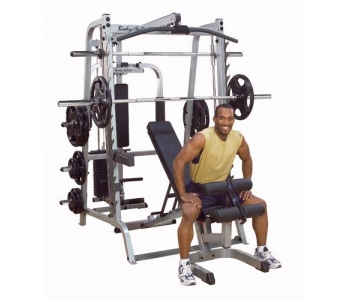 Фитнес станция Body-Solid GS348P4