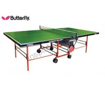Теннисный стол Butterfly Playback Indoor Rollaway