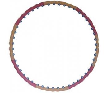 Массажный обруч Health Hoop Dynamic S