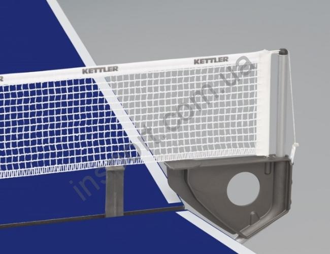 Теннисный cтол всепогодный Kettler Champ 3.0