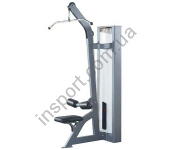 X 101 Верхняя тяга (100 кг)