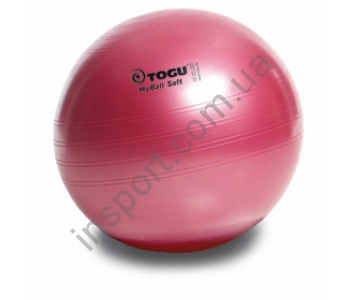Гимнастический мяч Togu My Ball Soft 65см.