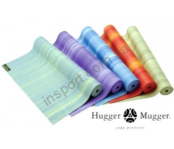 Мат для йоги Hugger Mugger Tapas Nature Collection