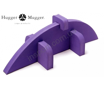 Арка для прогибов Hugger-Mugger Supportive Back Ar