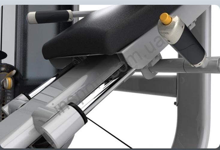 Голень-машина Matrix Gym G7-S77