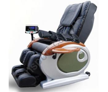 Кресло массажное Infiniti Deluxe
