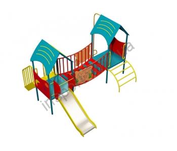 Детский комплекс МВМ Нежность
