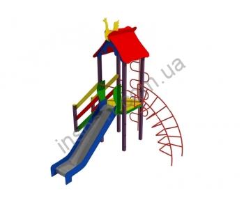 Детский комплекс МВМ Петушок 2
