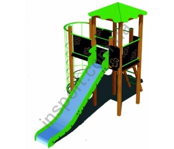 Детский комплекс МВМ Пума