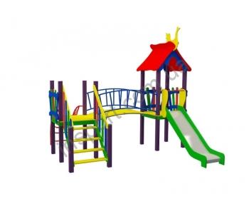 Детский комплекс МВМ Верблюжонок
