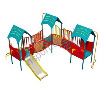 Детский комплекс МВМ Радость