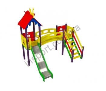 Детский комплекс МВМ Львёнок