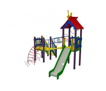 Детский комплекс МВМ Луна