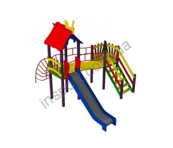 Детский комплекс МВМ Умница