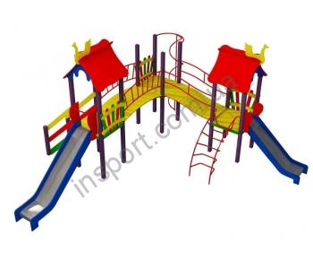 Детский комплекс МВМ Тропинка