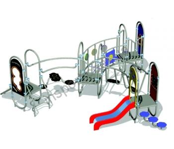 Детский комплекс МВМ Париж
