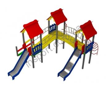 Детский комплекс МВМ Гопак