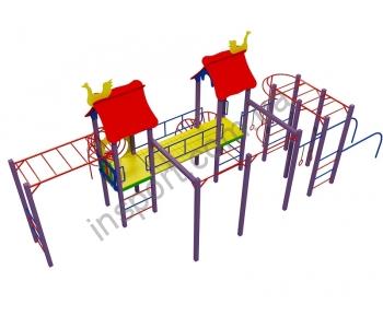 Детский комплекс МВМ Спортсмен