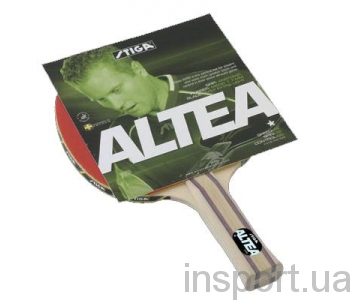 Теннисная ракетка Stiga Altea WRB 1777-64