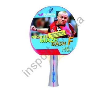 Теннисная ракетка Butterfly Maze Dash