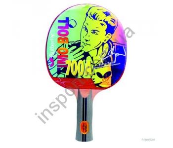 Теннисная ракетка Butterfly Timo Boll 700