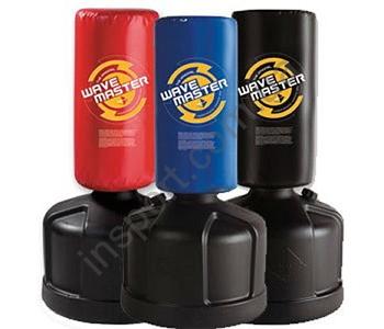 10162 Водоналивной мешок для бокса Century Wavemaster WM red, blue, black