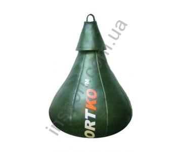 Груша боксерская на растяжках Sportko ГК-2