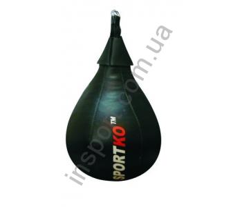 Груша боксерская каплевидная Sportko ГК-3