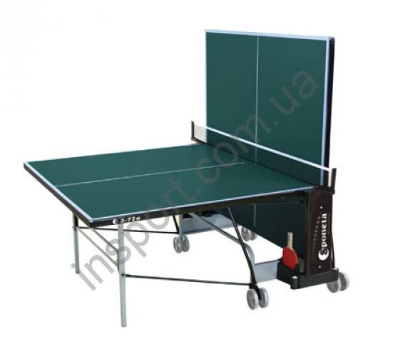 Теннисный стол Sponeta S 3-72е
