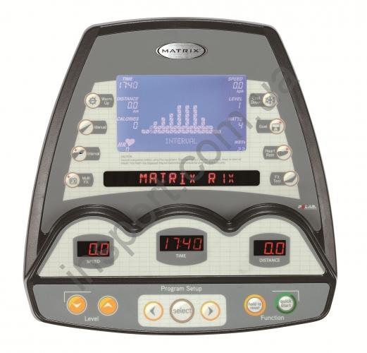 Орбитрек Matrix E1x Б/У (Johnson E8000)