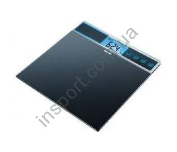 Весы стеклянные Beurer GS 39 Speaking