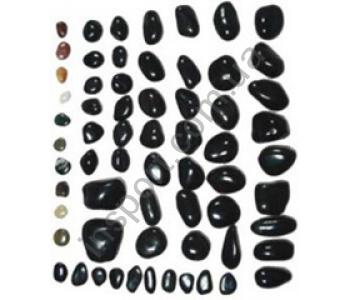 Набор камней для массажа 64 шт